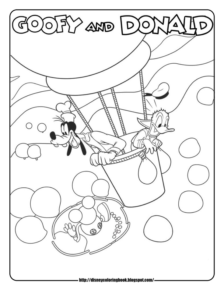 coloring pages mickey mouse clubhouse mickey mouse clubhouse coloring pages minnie pinterest mouse clubhouse mickey coloring pages