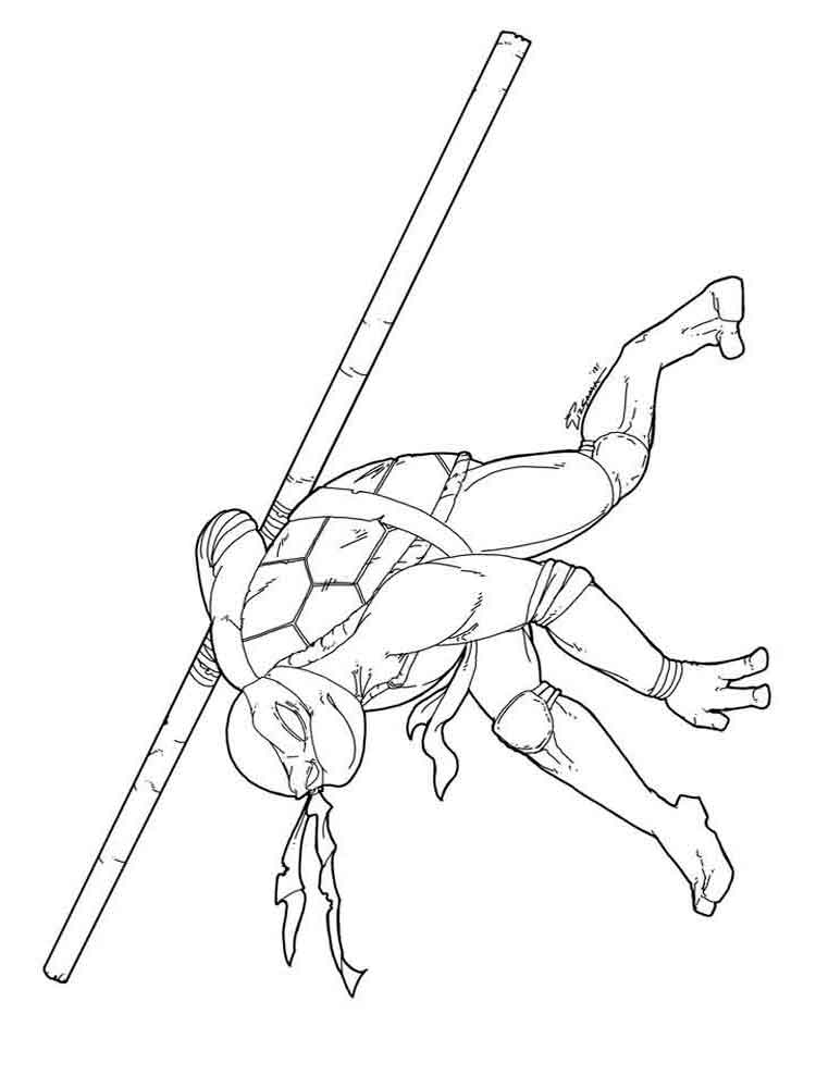 coloring pages ninja turtles mutant ninja turtles coloring pages download and print turtles ninja pages coloring