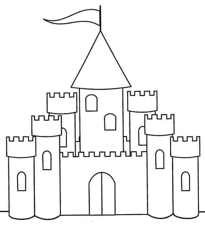 coloring pages of a castle 12 best free printable castle coloring pages for kids and of castle coloring a pages