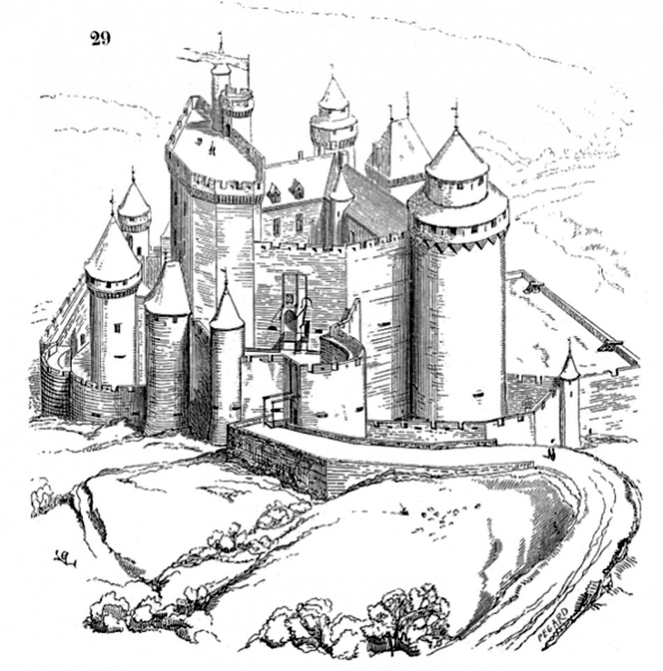 coloring pages of a castle get this castle coloring pages for adults b57s9 of a coloring pages castle