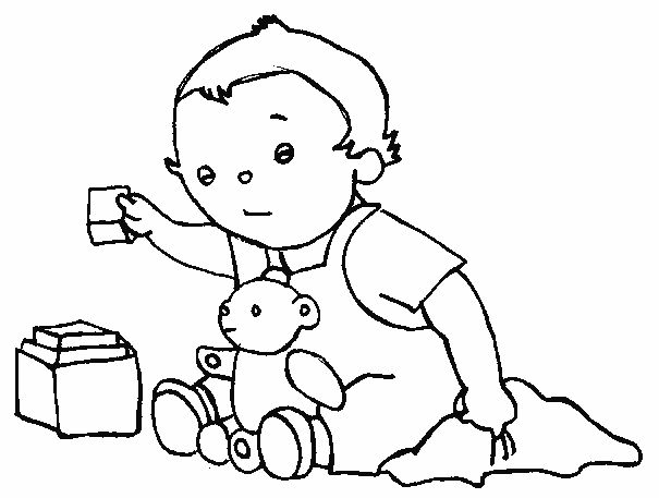coloring pages of babies craftsactvities and worksheets for preschooltoddler and babies coloring of pages