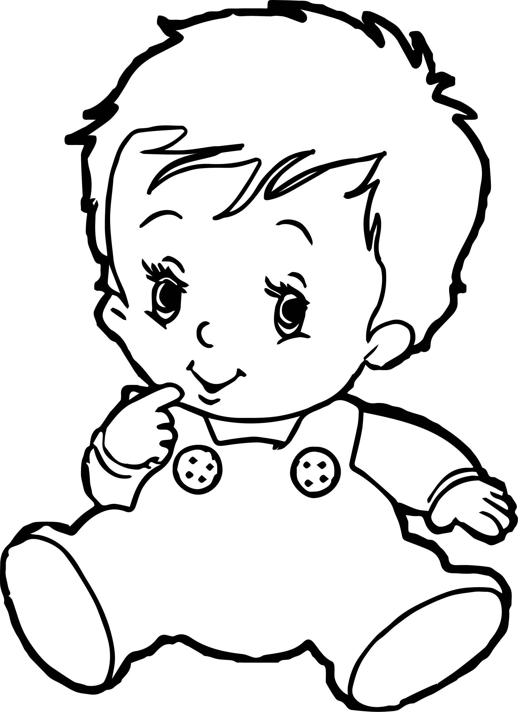 coloring pages of babies free printable baby coloring pages for kids babies of pages coloring