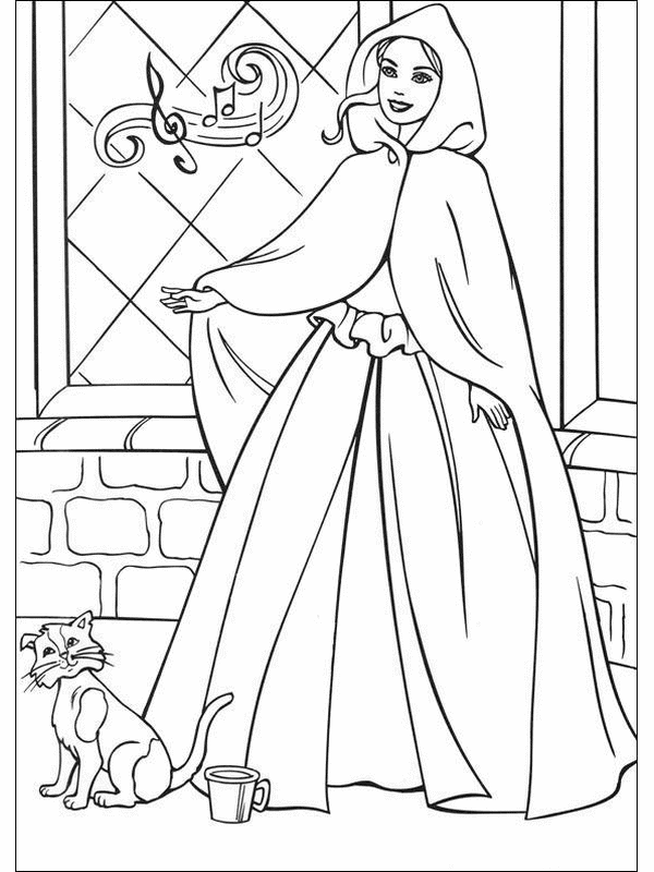 coloring pages of barbie coloring pages barbie free printable coloring pages coloring barbie of pages