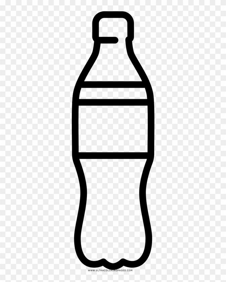coloring pages of bottles baby bottle clipart black and white free download on pages coloring of bottles
