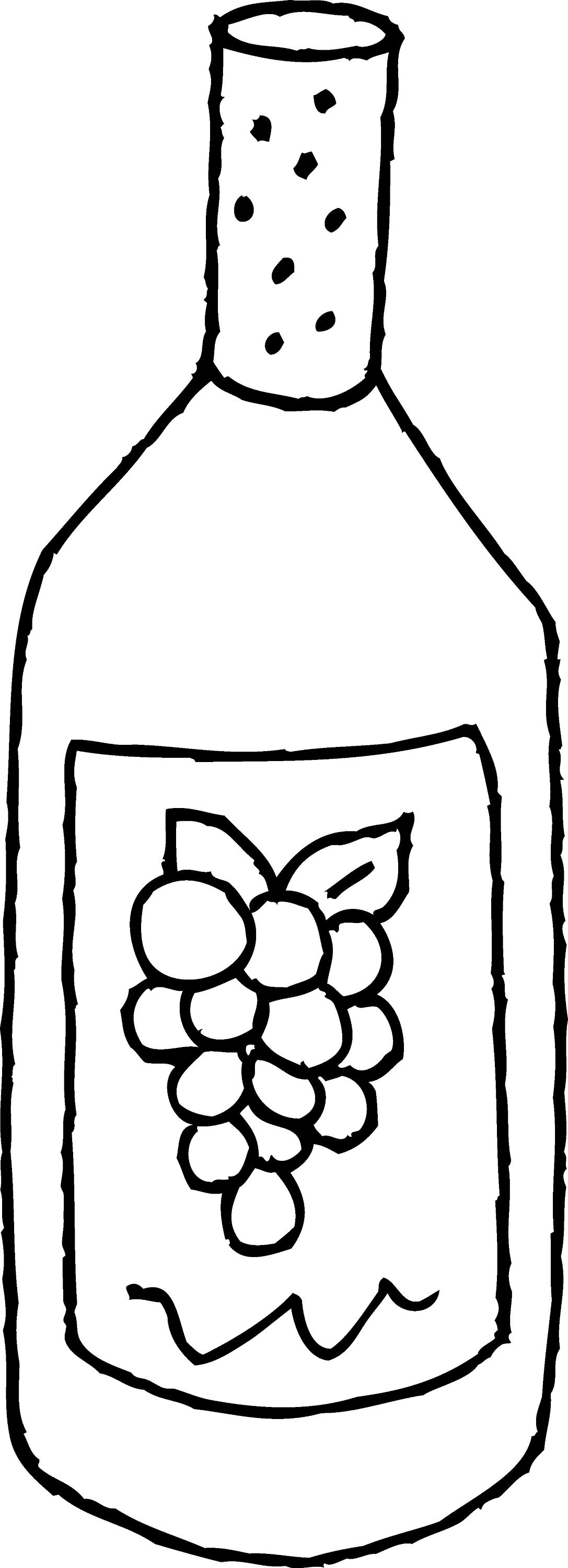 coloring pages of bottles disegno di bottiglia da colorare disegni da colorare e of pages coloring bottles