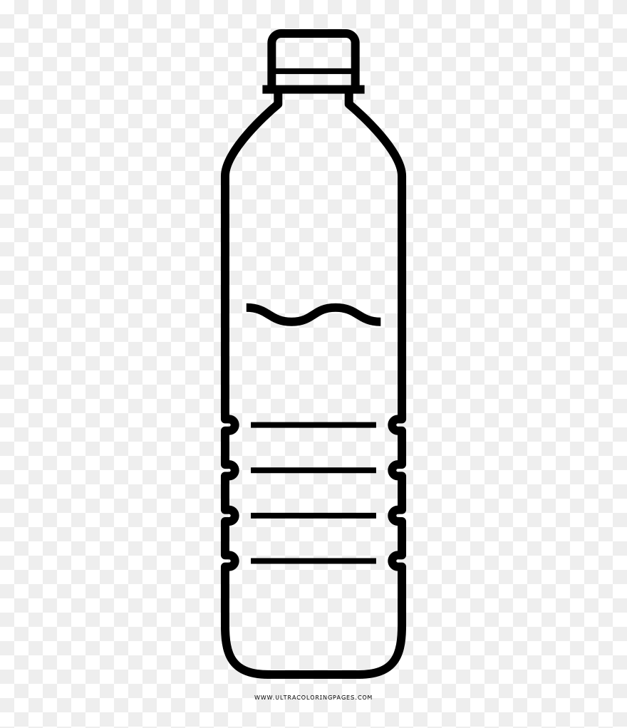 coloring pages of bottles download water bottle coloring page transparent coloring of bottles pages