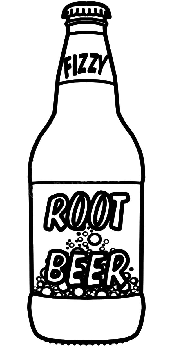 coloring pages of bottles water bottle line art free clipart panda free clipart bottles pages of coloring