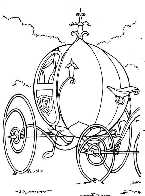 coloring pages of cinderella cinderella coloring pages to download and print for free coloring cinderella pages of