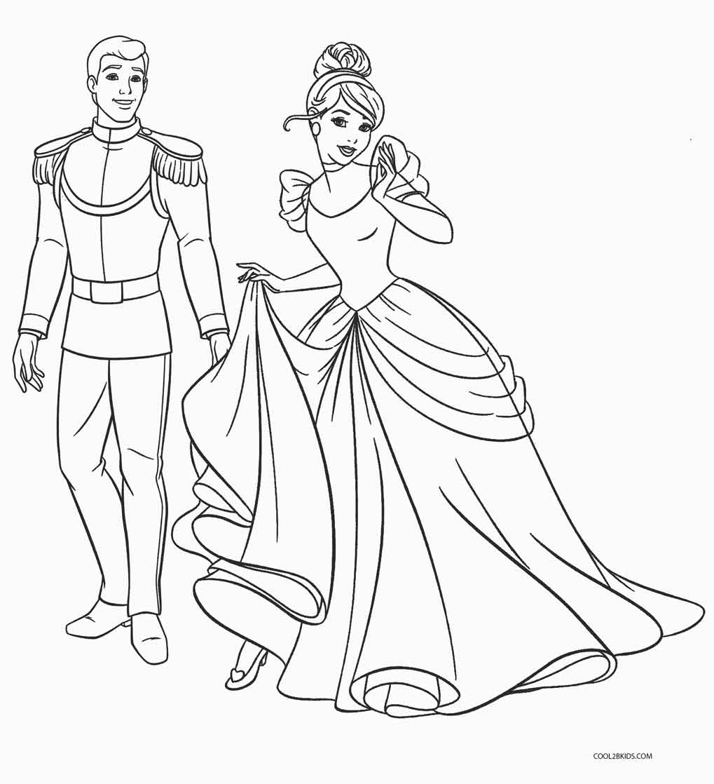 coloring pages of cinderella free printable cinderella activity sheets and coloring coloring pages cinderella of