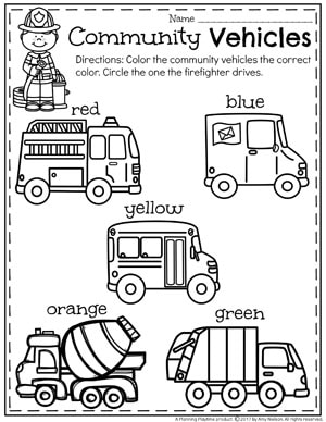 coloring pages of community helpers 46 best community helpers coloring pages for kids helpers community pages of coloring