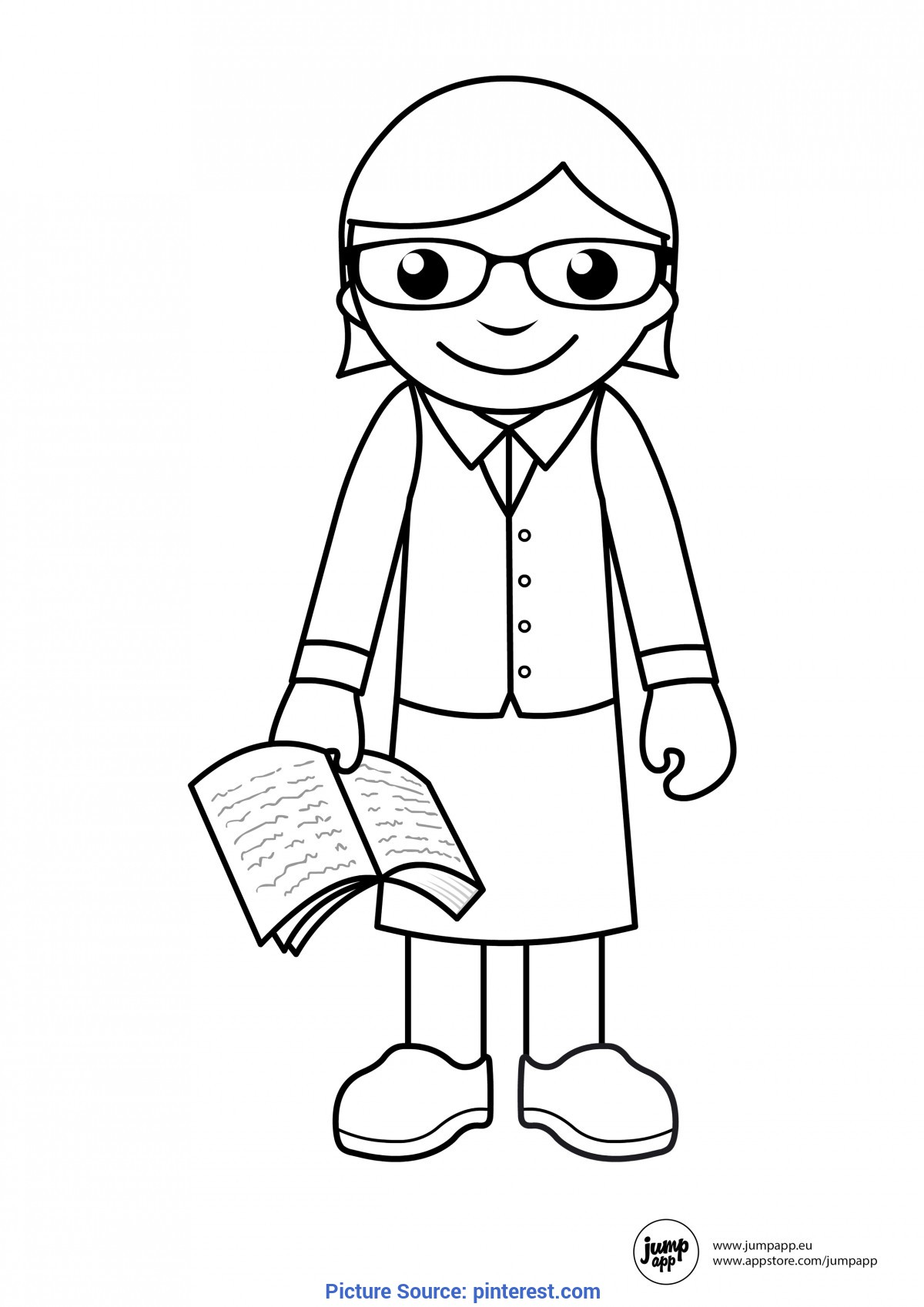 coloring pages of community helpers free community helpers tracing and coloring pages by the coloring community pages helpers of
