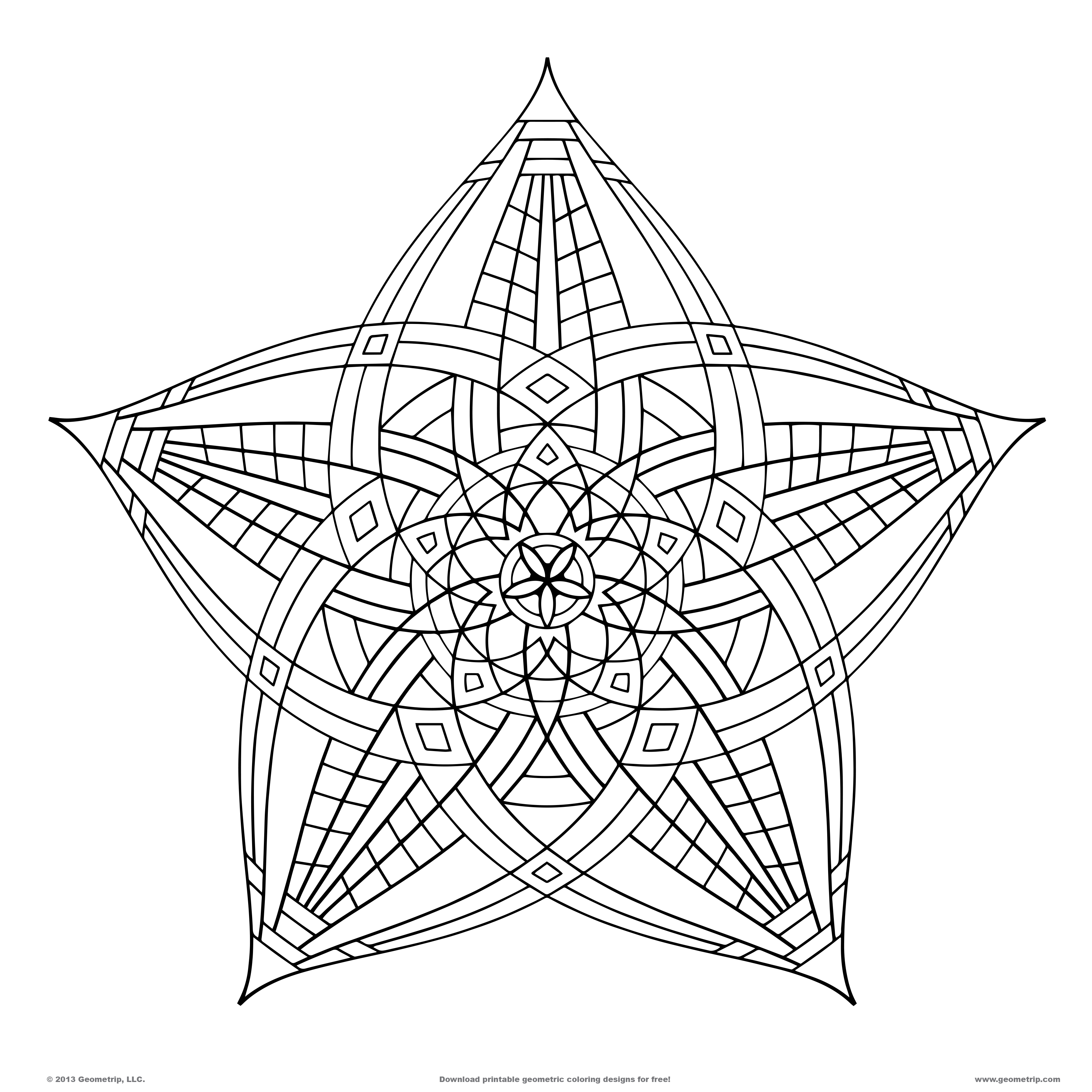 coloring pages of cool designs 16 cool coloring pages of designs images cool geometric cool designs of pages coloring