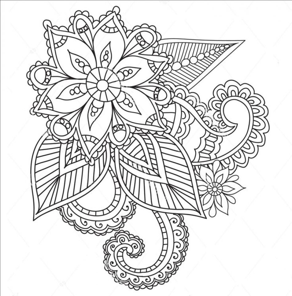 coloring pages of cool designs kids coloring pages hard coloring home cool coloring of designs pages