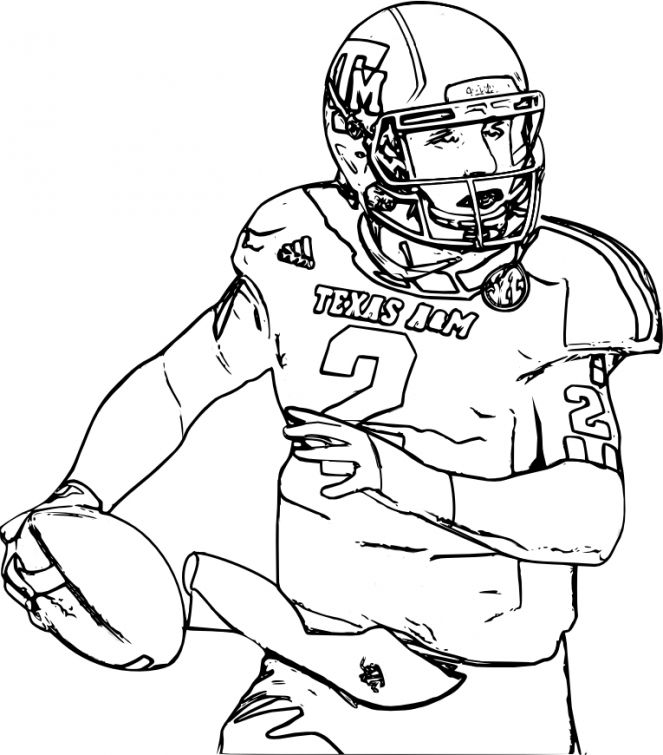 coloring pages of football players realistic football players coloring pages for adults coloring players football of pages