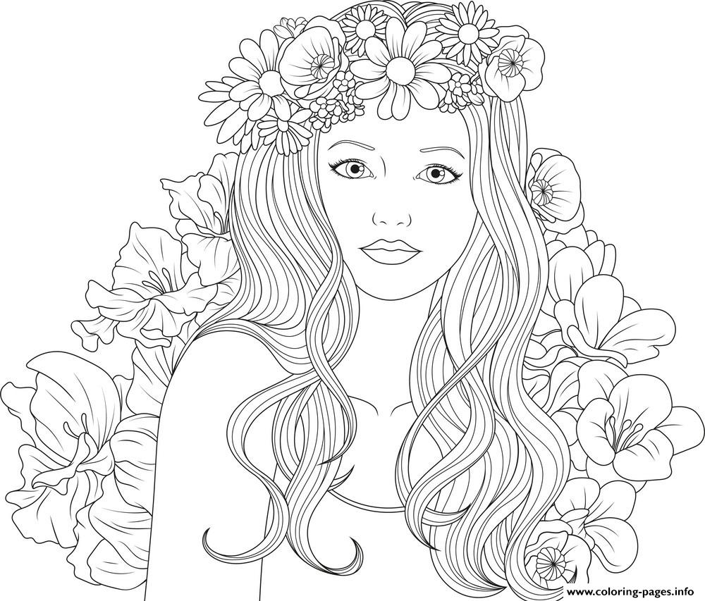 coloring pages of girls american girl coloring pages best coloring pages for kids pages of coloring girls