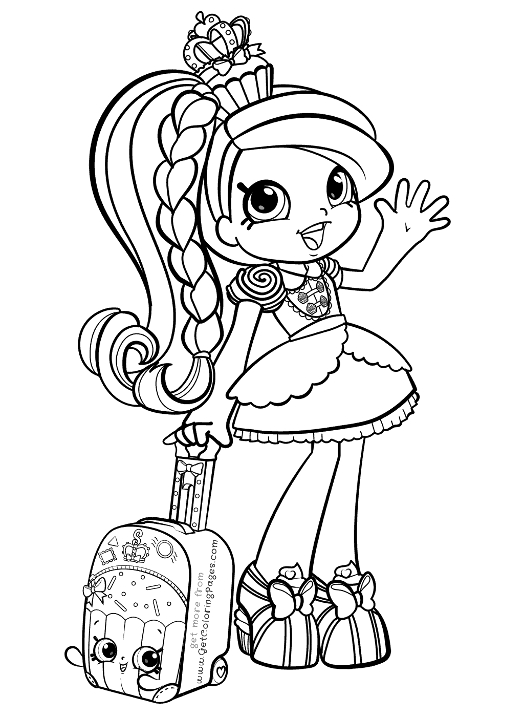coloring pages of girls free printable cute coloring pages for girls quotes that pages coloring of girls