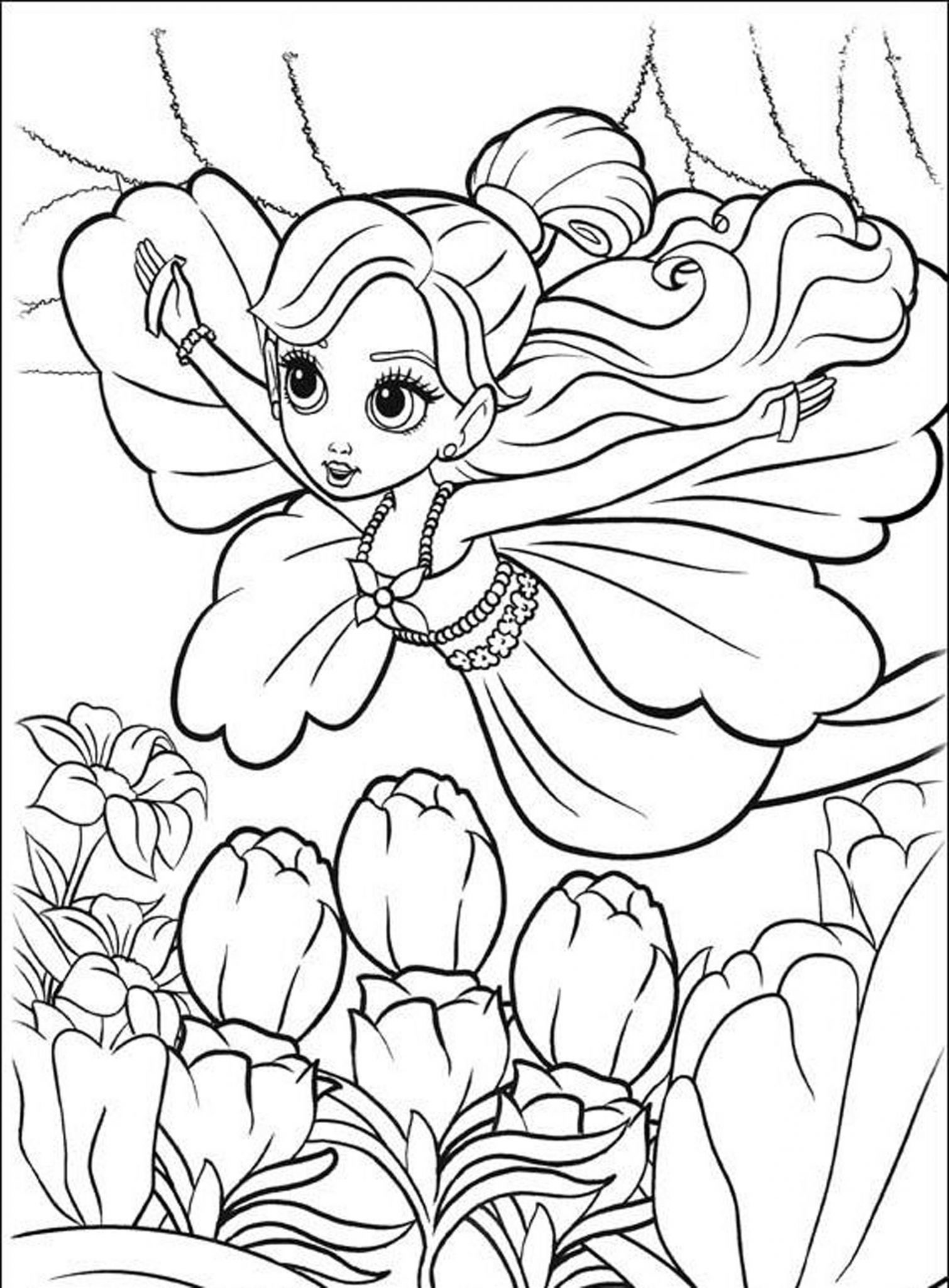 coloring pages of girls moxie coloring pages free printable moxie coloring pages girls pages of coloring