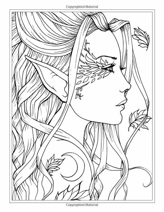 coloring pages of girls realistic realistic girl coloring pages at getcoloringscom free coloring realistic pages of girls