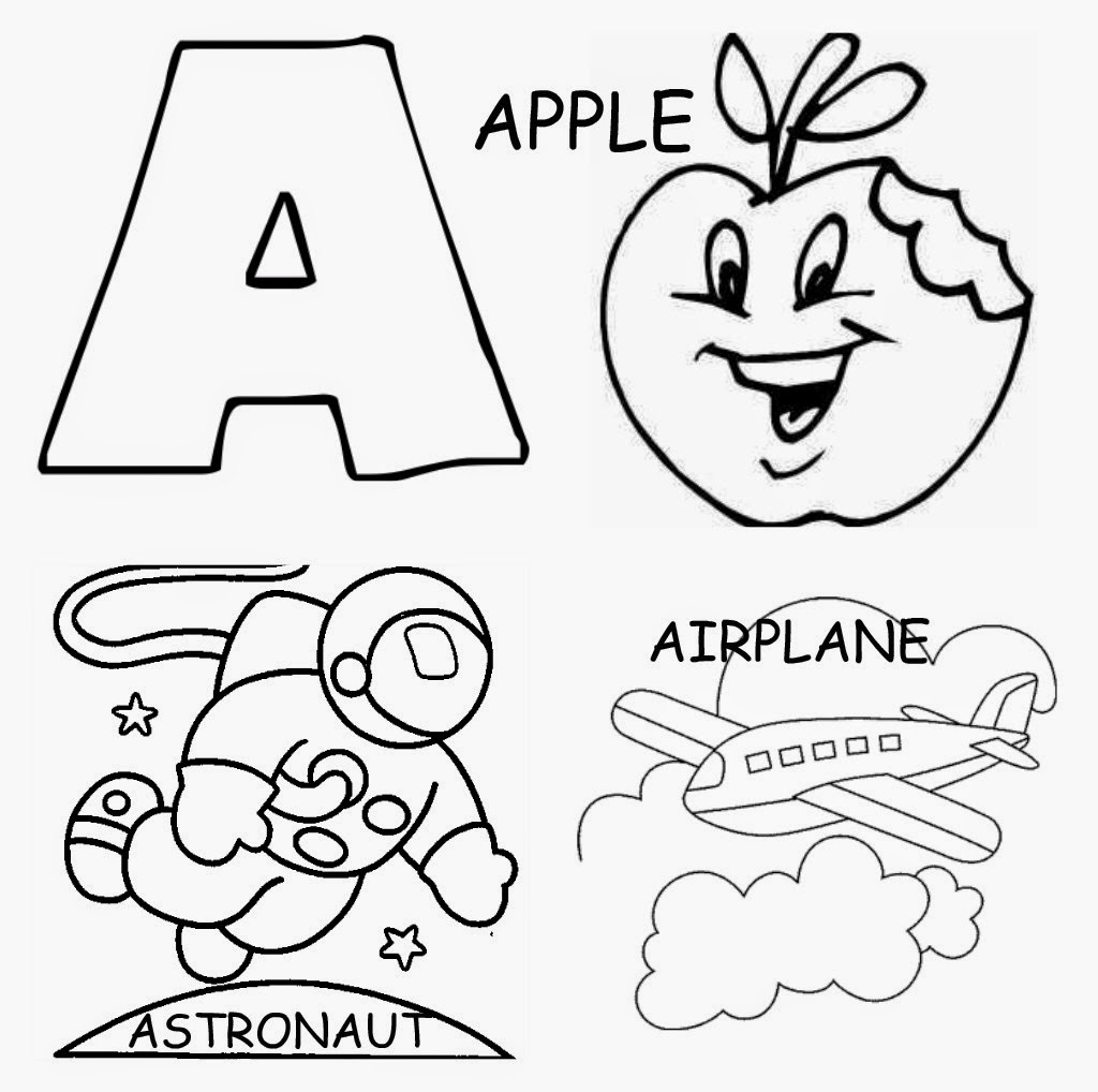 coloring pages of letter a coloring pages letter a coloring home coloring a of letter pages