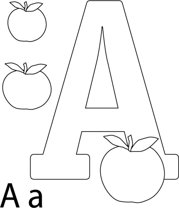 coloring pages of letter a sparkly holly christmas alphabets free christmas coloring letter pages a of