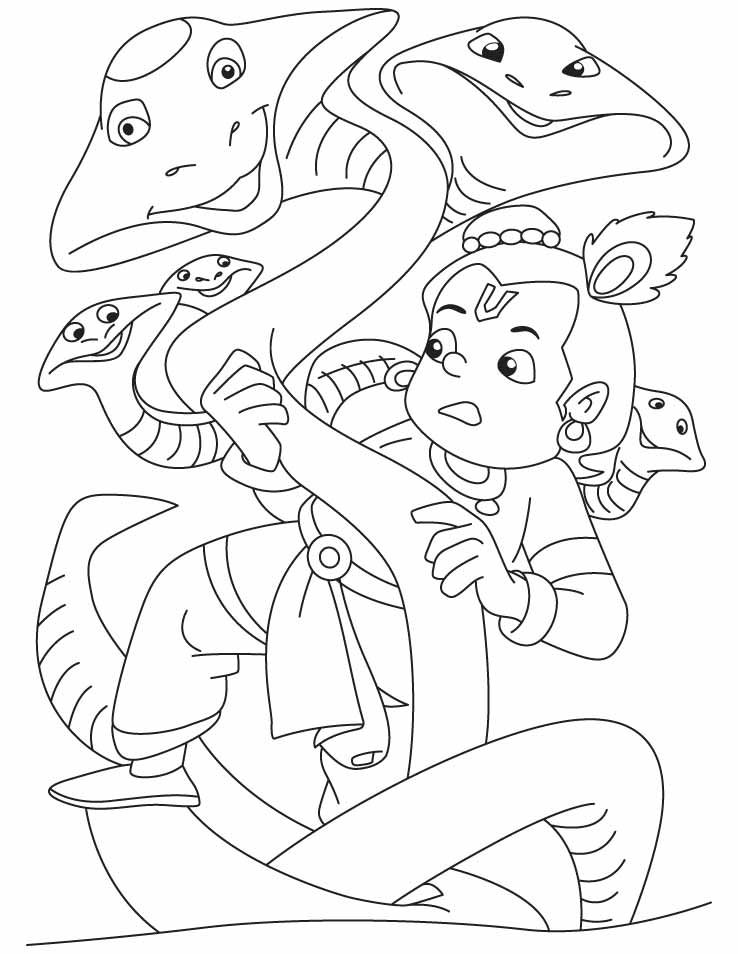 coloring pages of little krishna free krishna coloring page download free clip art free pages coloring little krishna of