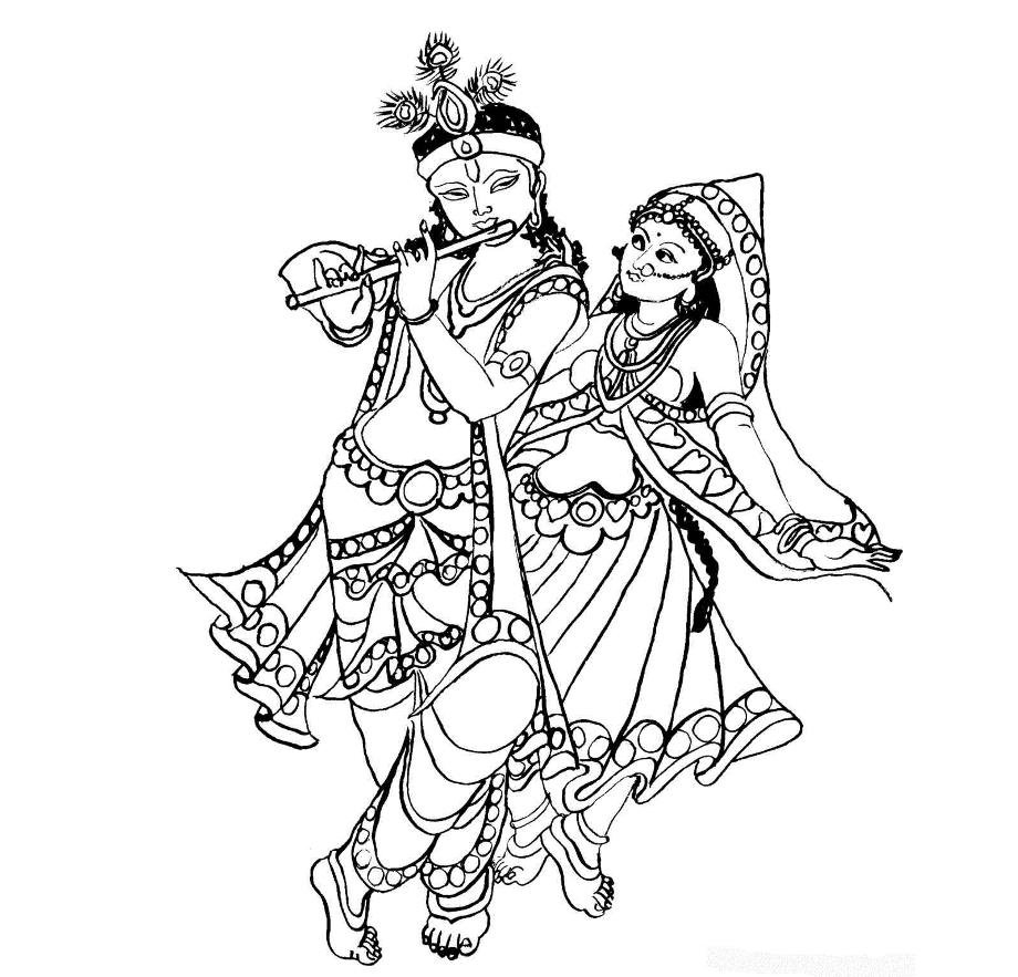 coloring pages of little krishna little krishna pencil coloring pages print coloring 2019 pages little coloring krishna of