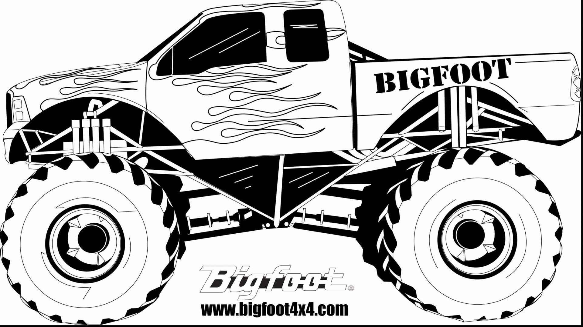 coloring pages of monster trucks drawing monster truck coloring pages with kids monster pages trucks of coloring