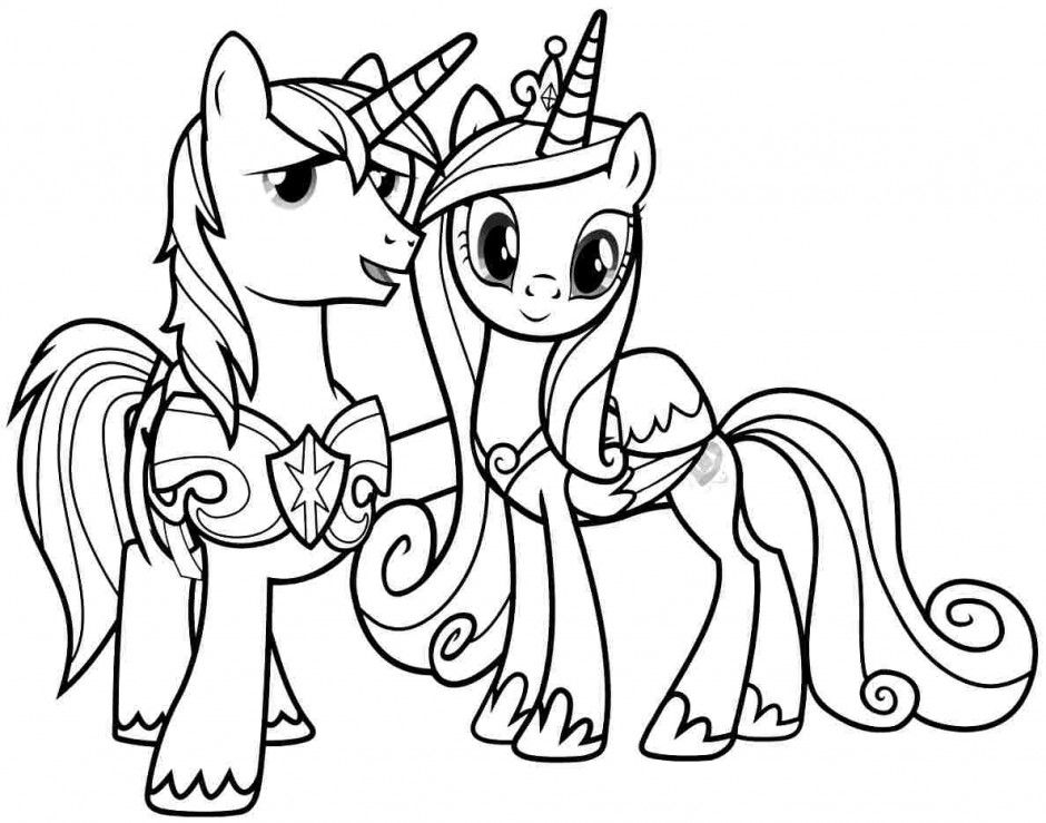 coloring pages of my little pony my little pony coloring pages friendship is magic team pages pony little my of coloring
