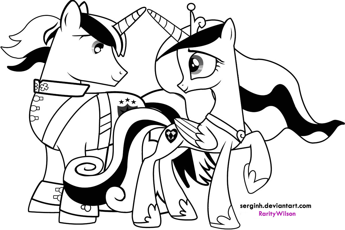 coloring pages of my little pony my little pony rarity coloring pages team colors pony pages little my coloring of