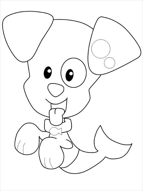 coloring pages of puppies 9 puppy coloring pages jpg ai illustrator download pages puppies coloring of