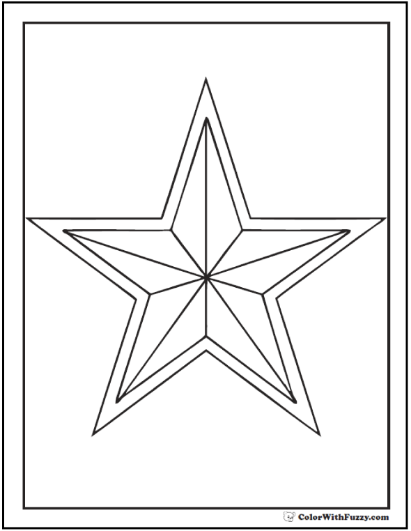 coloring pages of stars 60 star coloring pages customize and print ad free pdf of coloring pages stars