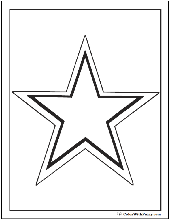 coloring pages of stars 60 star coloring pages customize and print pdf of stars coloring pages