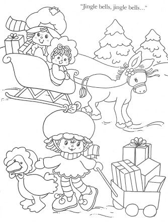 coloring pages of strawberry shortcake and friends coloring page strawberry shortcake and friends coloringme shortcake coloring pages of friends and strawberry