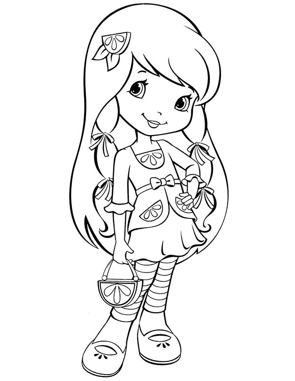 coloring pages of strawberry shortcake and friends strawberry shortcake and friends coloring pages coloring of pages and shortcake friends strawberry