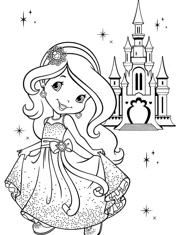 coloring pages of strawberry shortcake and friends strawberry shortcake and friends coloring pages friends pages of shortcake coloring and strawberry