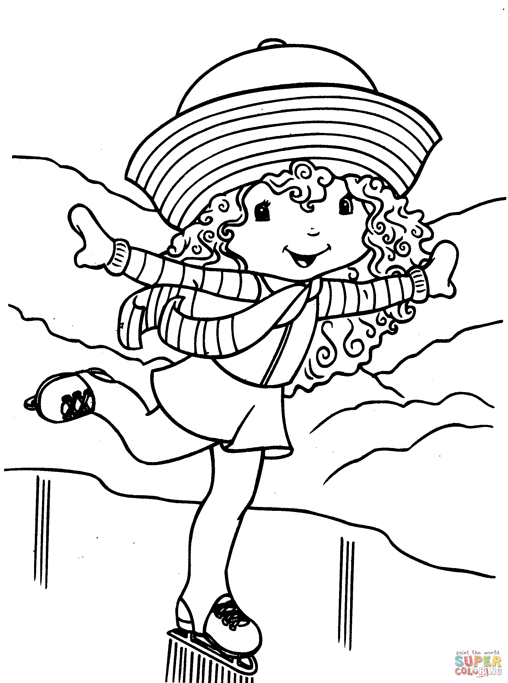 coloring pages of strawberry shortcake and friends strawberry shortcake want to be a cheerleader coloring pages shortcake strawberry and coloring of friends