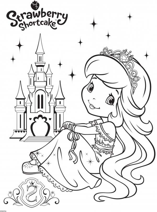 coloring pages of strawberry shortcake and friends used coloring bookstrawberry shortcake and her friends pages strawberry shortcake and of friends coloring