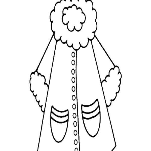 coloring pages of winter coats coat for women in winter season coloring page coloring sky coats coloring pages of winter