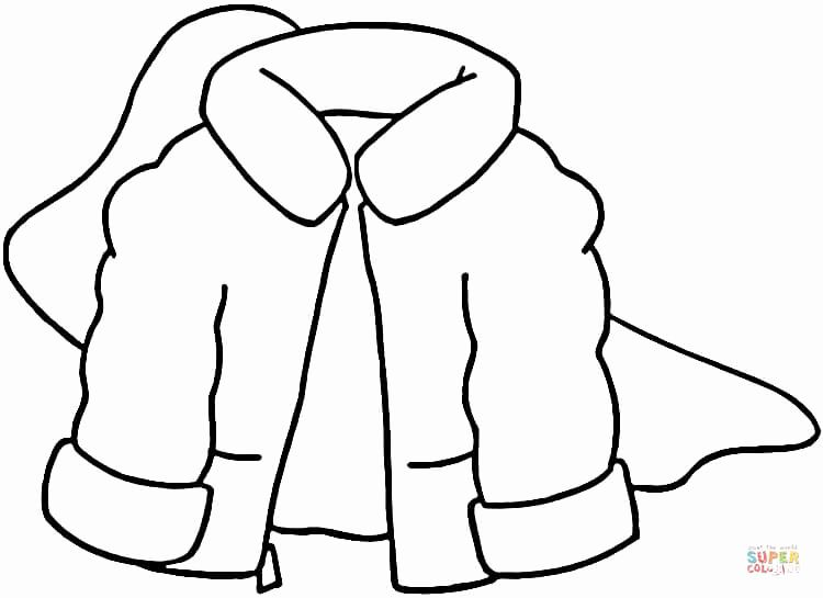 coloring pages of winter coats winter coat coloring page lovely winter coat coloring page coats winter coloring pages of