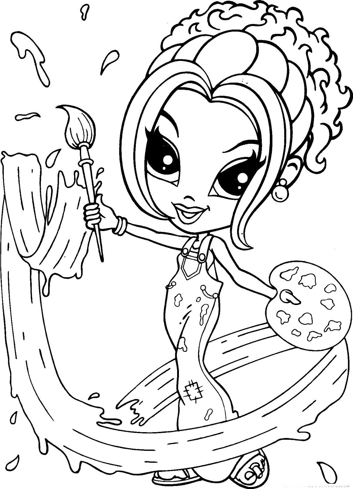 coloring pages printables lps coloring pages to download and print for free coloring printables pages