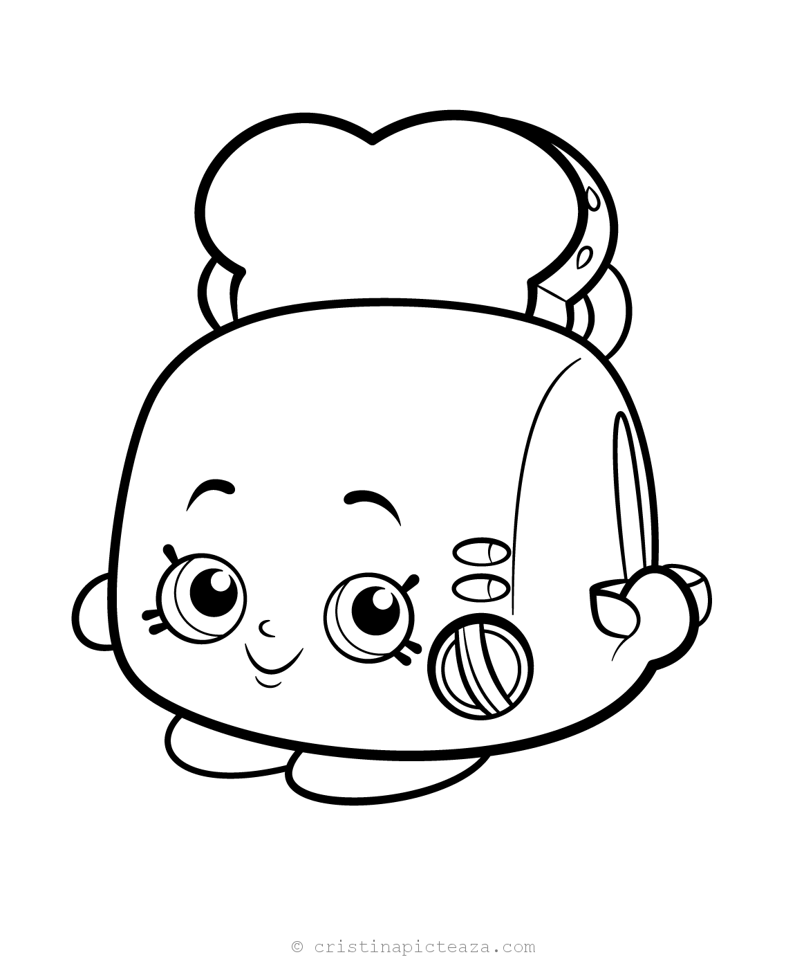 coloring pages shopkins shopkins coloring in shopville book by buzzpop shopkins pages coloring