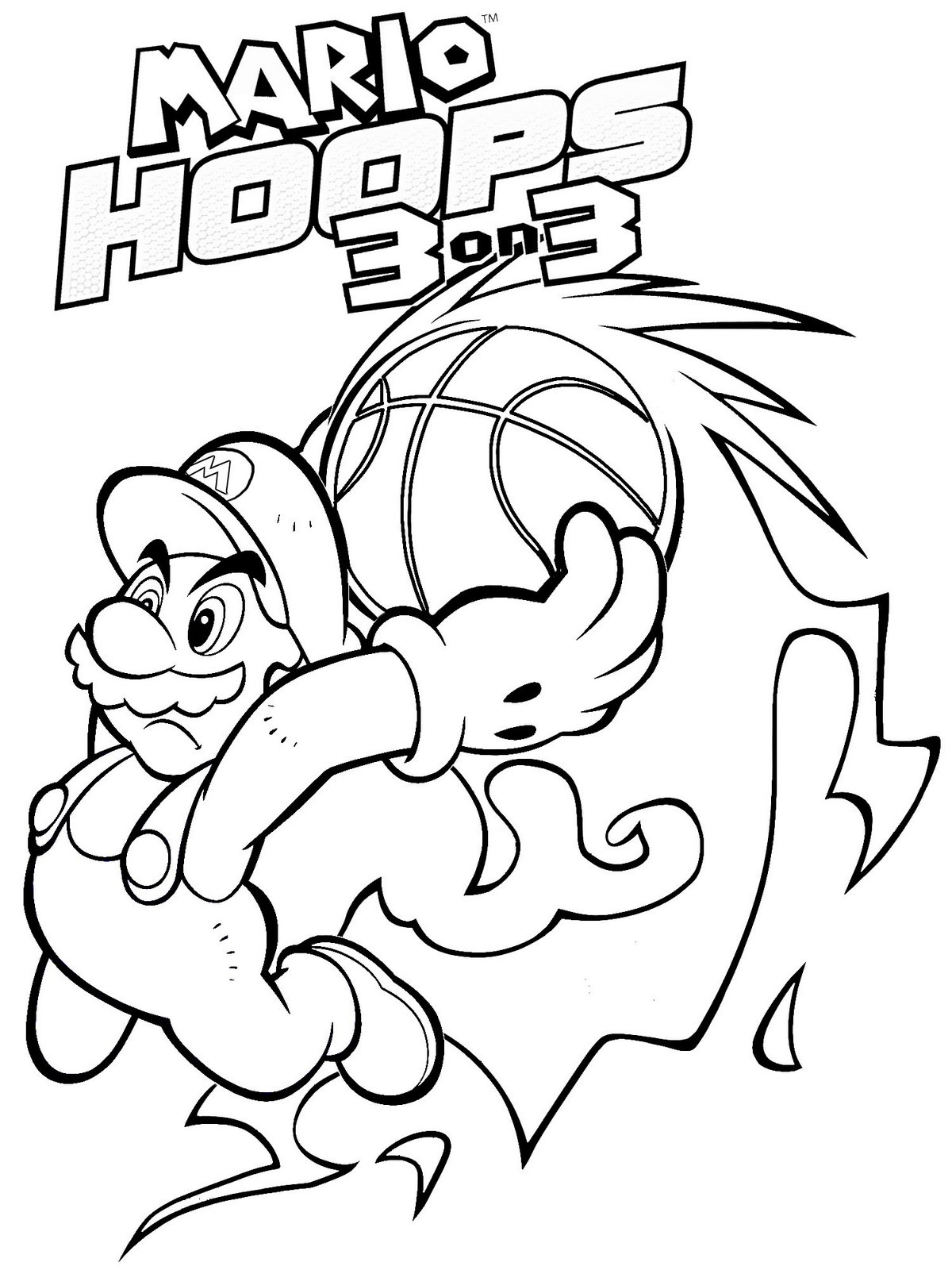 coloring pages super mario free printable coloring pages cool coloring pages super super coloring mario pages