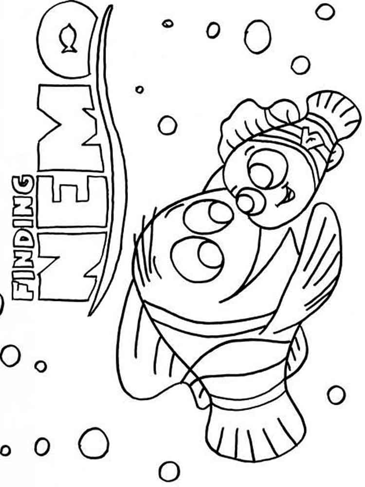 coloring pages to print for free finding nemo coloring pages for kids free printable free print pages to for coloring
