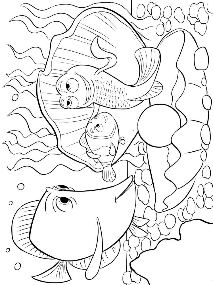 coloring pages to print for free finding nemo coloring pages for kids free printable to pages free for print coloring