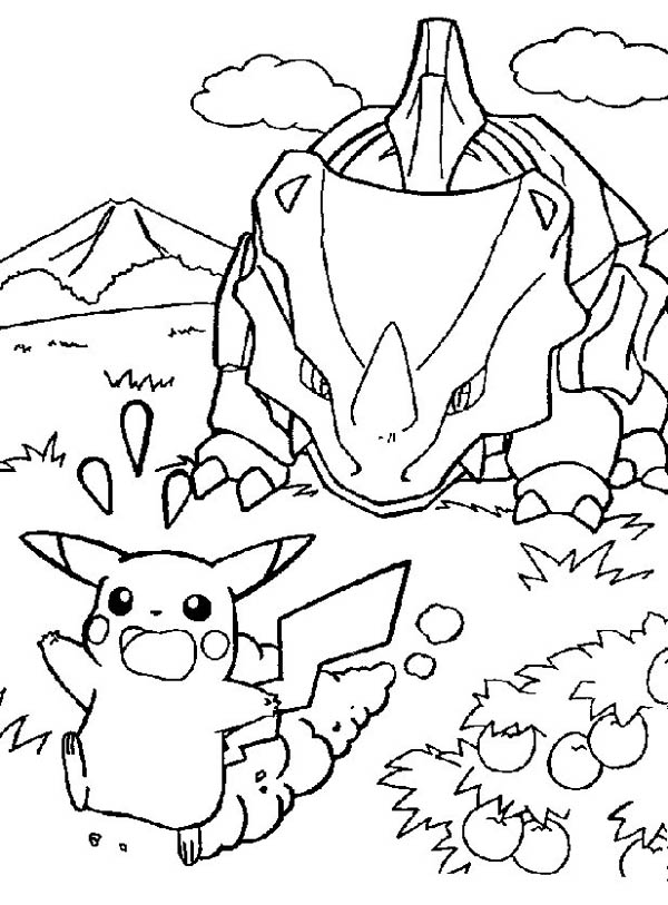 coloring pages to print for free free printable pikachu coloring pages for kids free for pages print coloring to