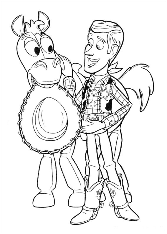 coloring pages toy story coloring pages toy story free printable coloring pages story toy pages coloring