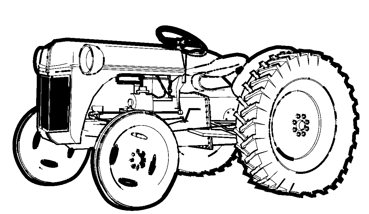 coloring pages tractors john deere printable john deere coloring pages for kids deere coloring tractors pages john