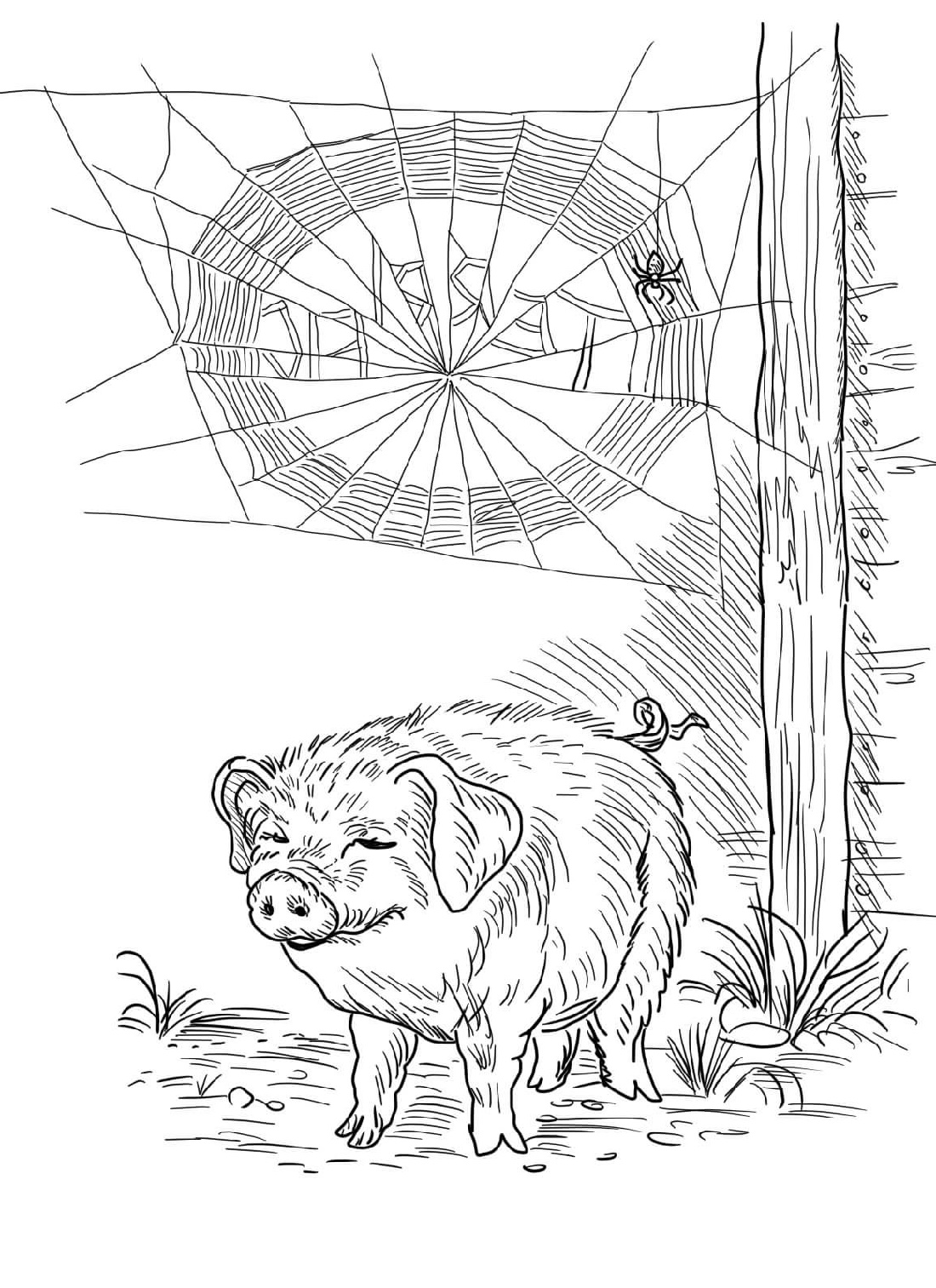 coloring pages websites charlotte39s web coloring pages k5 worksheets pages coloring websites