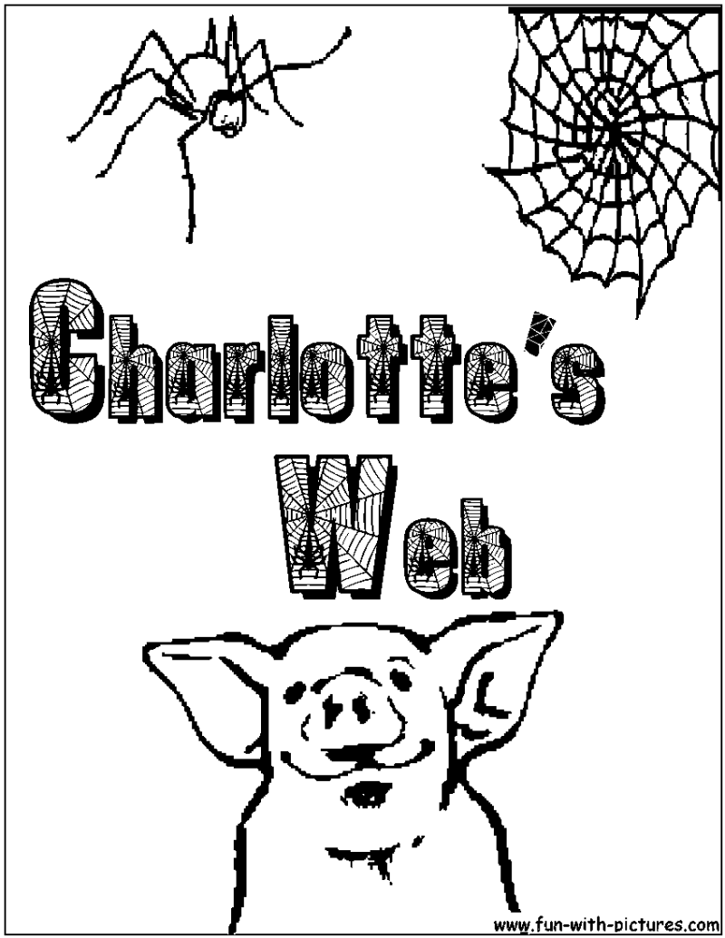 coloring pages websites free charlotte s web coloring pages coloring home coloring websites pages