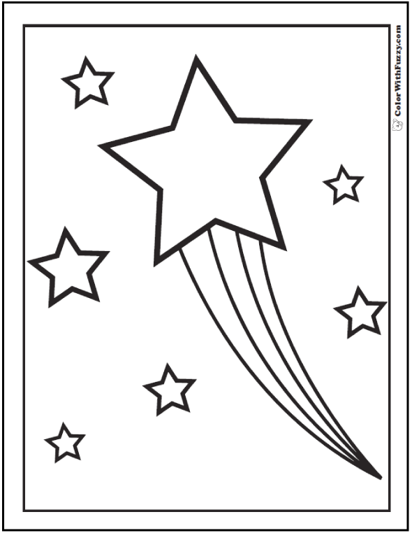 coloring pages with stars 60 star coloring pages customize and print ad free pdf stars pages with coloring